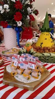 Peristiwa Kuliner di Kemchiks PP Jakarta Selatan