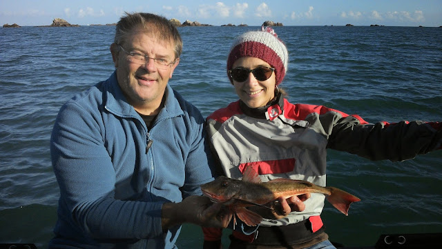 partie de pêche, Bretagne, côtes d'Armor, black minnow, fiiish