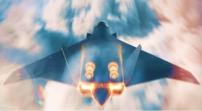 Fighter Jet Program Britain