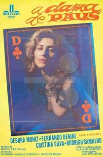 Dama de Paus (1989)