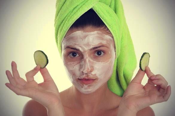 Mặt nạ dưỡng da cho từng loại da