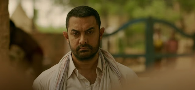 Dangal Best Bollywood Sports Movies