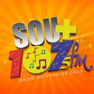 Ouvir agora Rádio 107 FM - Belo Horizonte / MG