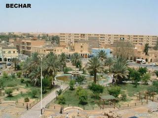 صور مناظر ولاية بشار