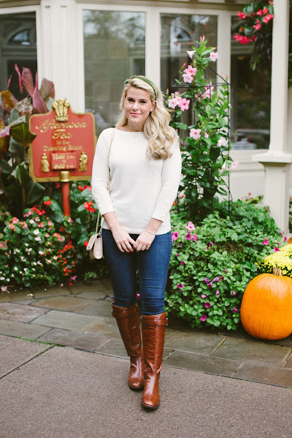 niagara-on-the-lake outfit ideas