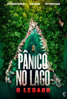 Pânico no Lago: O Legado 2018 - Legendado