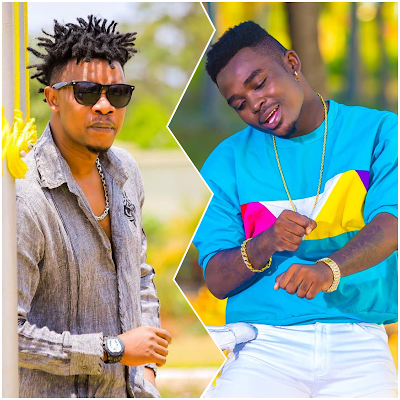 AUDIO   Chege Ft. Aslay - Umeruka   Download Mp3 [New Song]