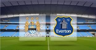 شاهد مباراة إيفرتون ومانشستر سيتي بث مباشر الاحد 15-1-2017