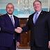 """""""Έπεσε ξύλο"""" στη συνάντηση Πομπέο-Τσαβούσογλου! Τι θέματα θέτουν οι ΗΠΑ και οι τουρκικές αγωνίες"""