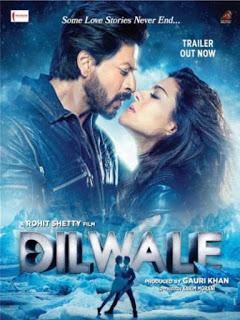 Film Dilwale 2015 Subtitle Indonesia