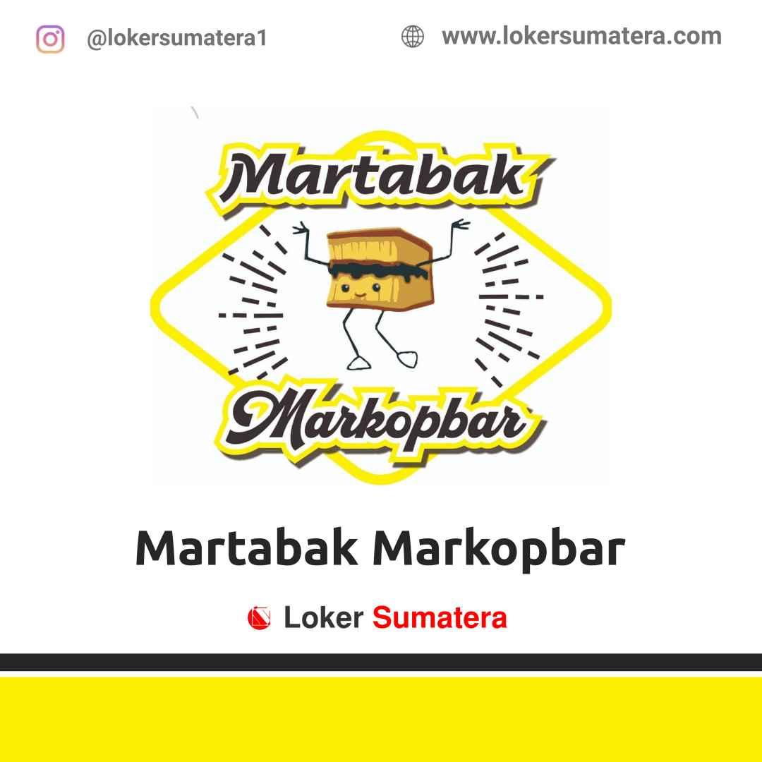 Lowongan Kerja Medan: Martabak Markopbar April 2021