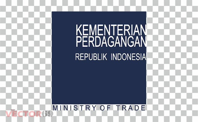 Logo Kementerian Perdagangan Indonesia (Kemendag) - Download Vector File PNG (Portable Network Graphics)