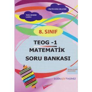 Doğruşık 8. Sınıf TEOG Matematik Soru Bankası (2017)