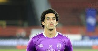 كشف محمد يوسف حقيقة اهتمام تادي البنك الأهلى بمصطفى شوبير لاعب الاهلي