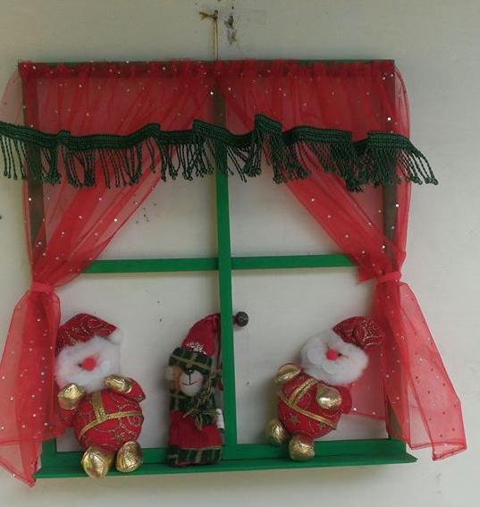 ventanita navidea