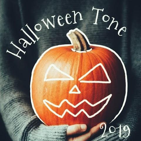 Halloween 13 Tone 2019   Snapseed QR
