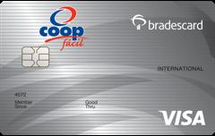 cartão de crédito coop