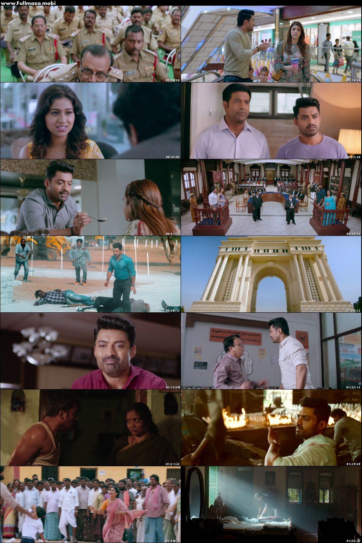 MLA 2018 full movie download in Hindi Dual Audio HDRip  720p - 1.6Gb & 480p - 400Mb moviesdeck.com