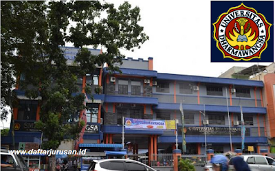 Daftar Fakultas dan Program Studi Universitas Dharmawangsa Medan