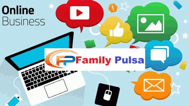 Mencari dan Memanfaatkan Peluang Bisnis Online di Depan Mata untuk Berbisnis