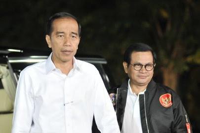 Jokowi Minta Saksi Kawal TPS Agar Tak Ada Satu Suara Tercecer