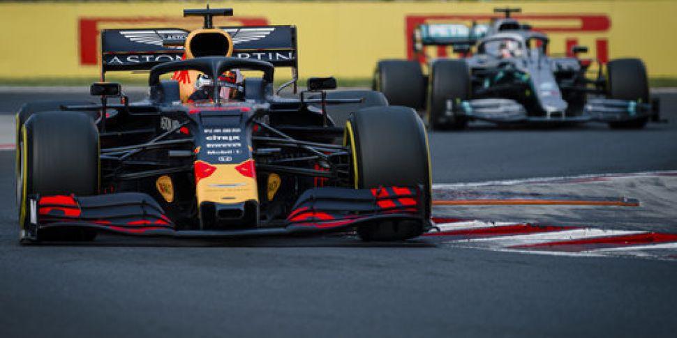 Formula One mengaku sulit memutuskan nasib seri balapannya   Garuda888 Sport Hari Ini