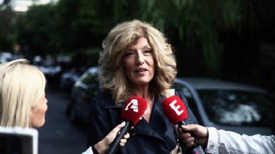 Αναγνωστοπούλου (ΣΥΡΙΖΑ): «Αφήστε τους αλλοδαπούς να περάσουν – Δεν είναι εχθροί»
