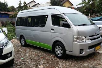 Sewa Mobil Travel Depok