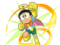 DORAEMON BAHASA INDONESIA : PAHLAWAN SUPER NOBITA HERO