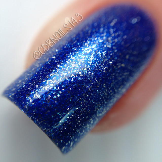 Sassy Pants Polish-Selene
