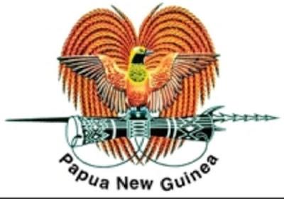 Burung Cendrawasih sebagai Lambang Negara Papua Nugini - berbagaireviews.com