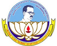 Bharathidasan University Result