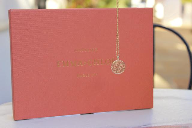 box emma et chloé, bijoux, les petites bulles de ma vie