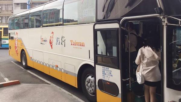 iBus公路客運APP 中秋連假乘車更easy