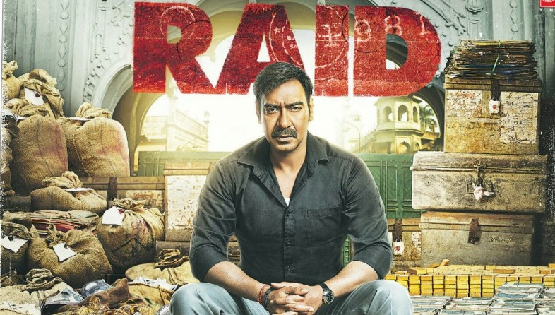 Bollywood movie Raid Box Office Collection wiki, Koimoi, Wikipedia, Raid Film cost, profits & Box office verdict Hit or Flop, latest update Budget, income, Profit, loss on MT WIKI, Bollywood Hungama, box office india