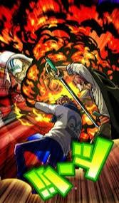 One Piece Ace