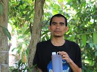 Perjuangan Maharani Beralih Profesi Jadi Petani di Lombok untuk Pulihkan Lahan Kritis