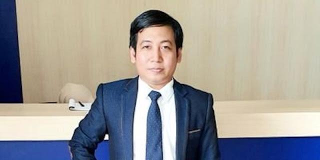 Senada Dengan RR Soal BuzzerRp, Saiful Anam: Pemilik Kekuasaan Sudah Bingung Tutupi Bobroknya Pemerintah