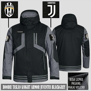 Jaket Anti Air Juventus Murah