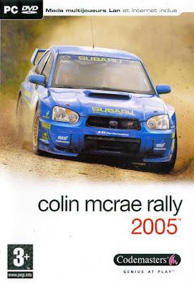Colin McRae Rally 2 | PC