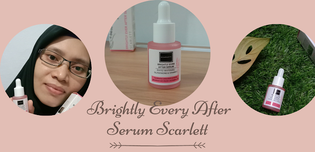 Brightly Ever After Serum Scarlett