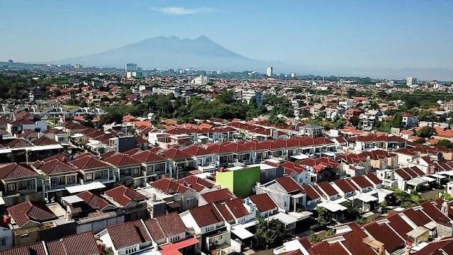 Bogor Utara Diprediksikan Menjadi Area Sunrise Property