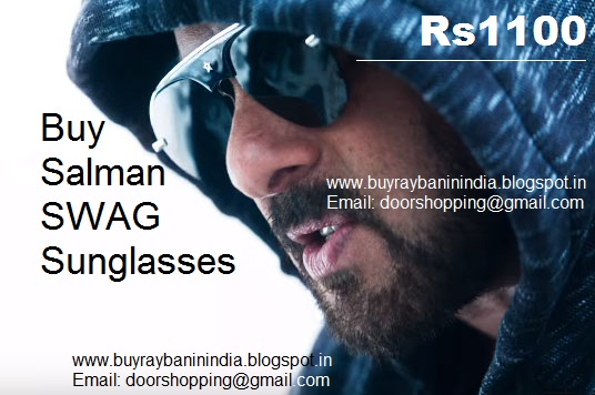 64864bdf58 SWAG SE SWAGAT SALMAN KHAN SUNGLASSES Payment Advance Price 1100 Only COD  option will attract 120 in advance