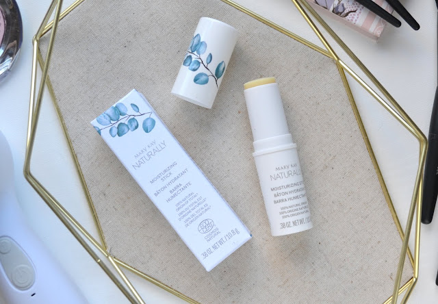 Mary Kay Naturally Collection Review