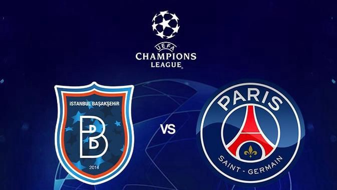 PSG vs. Istanbul Basaksehir: TV channels and schedules of the duel for the Champions League