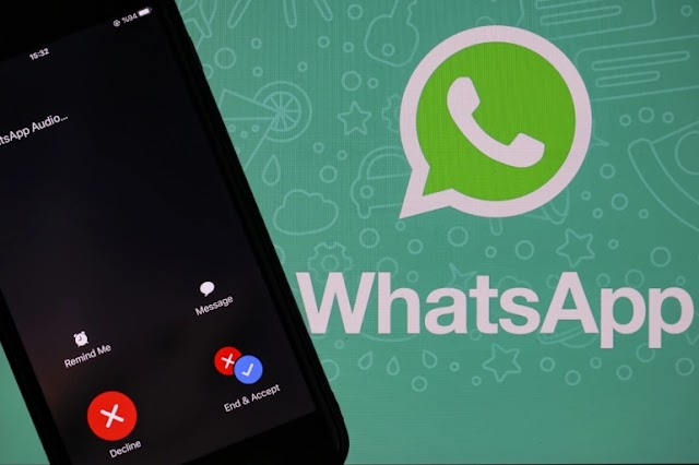 Discover a new scam attempt on WhatsApp allows hackers to read your conversations and block your account