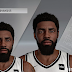 Kyrie Irving Face And Body Model By Dabaoge [FOR 2K20]