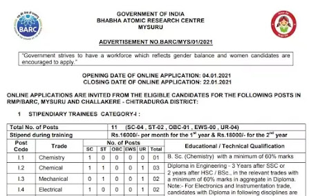 BARC-ITI-Diploma-Recruitment