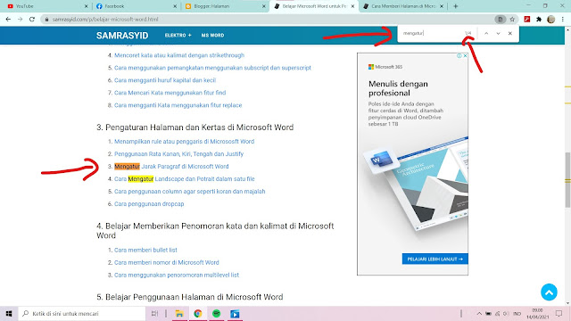 Belajar Microsoft Word untuk Pemula Lengkap dengan Video