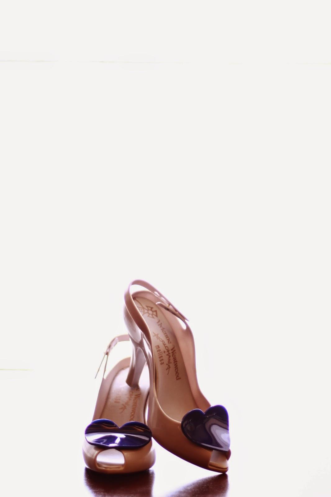 Vivienne Westwood Shoes Uk Ivory